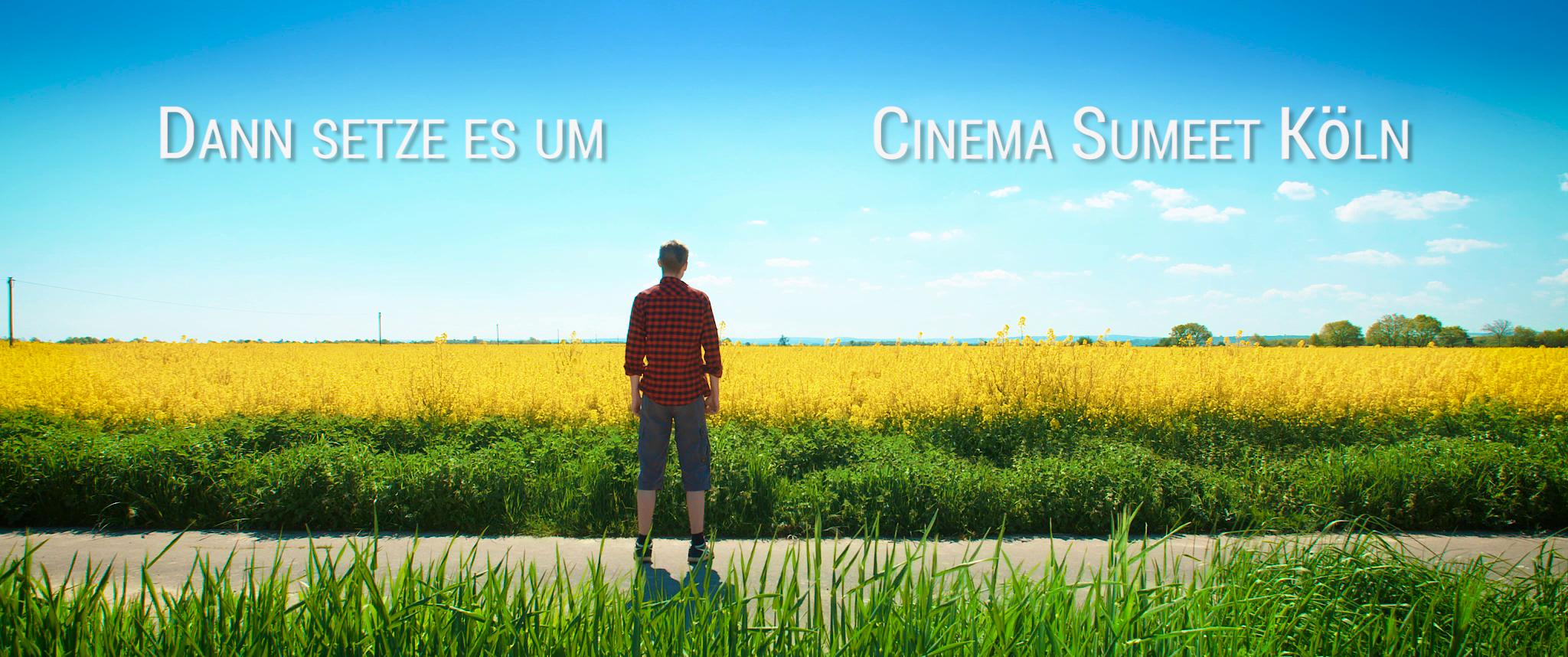 Workshops & Kurzfilmfestival