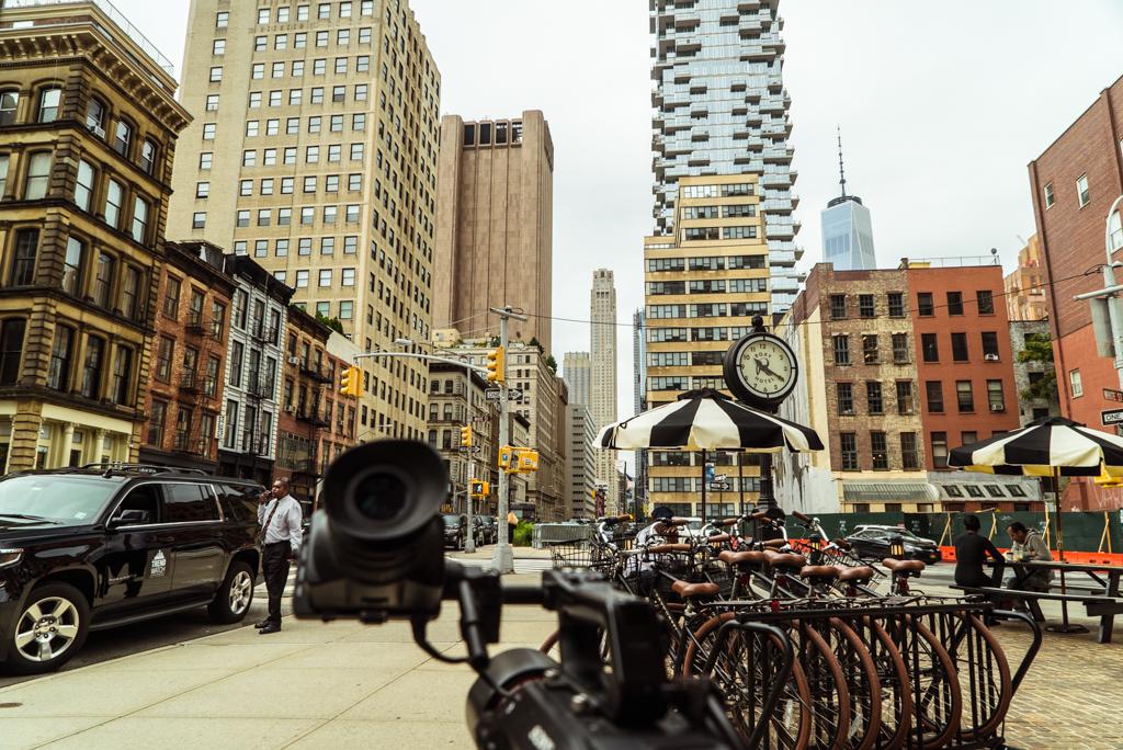 #Getsyossed: New York City, Teil 3